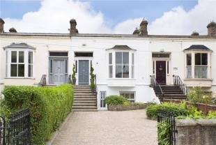4 bed Terraced home in 103 Leinster Road...