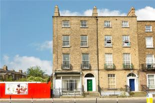 10 bedroom End of Terrace house in 52 South Richmond Street...