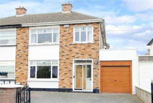3 bed semi detached home for sale in 128 Grange Road...
