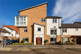 End of Terrace property for sale in 5 Churchwell Square...
