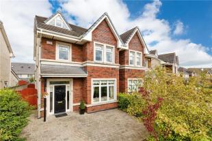 semi detached property for sale in 5 Castlemoyne...