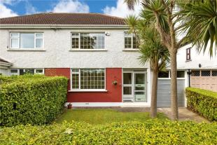 3 bedroom semi detached home for sale in 37 Foxfield Grove...