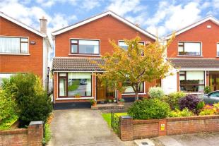 Detached property for sale in 17 Cremorne, Knocklyon...