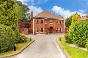 5 bed Detached home for sale in 1 Washington Wood...