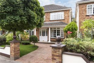 Detached home in 18 The Court...