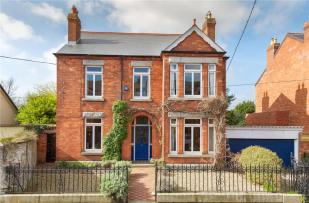 Detached home for sale in 19 Healthfield Road...
