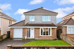 4 bed Detached home for sale in 15 Ashlawn, Loughrea...