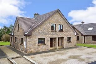 semi detached home in 5A Renville Village...