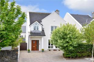 Detached home for sale in 127 An Creagan, Barna...