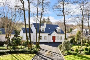 5 bed Detached house in Doon West, Rosscahill...