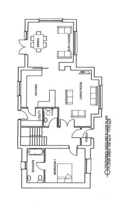 Proposed Gf 3 Bed