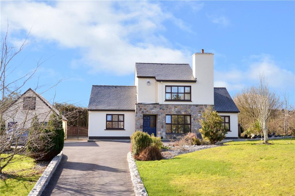 4 bed Detached house in Upper Uggoole, Moycullen...