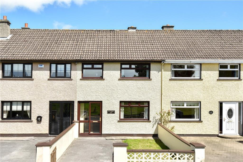 Terraced property for sale in 224 Corrib Park...