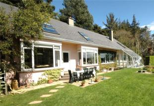 5 bedroom Detached home in Coillancarraig Lodge...