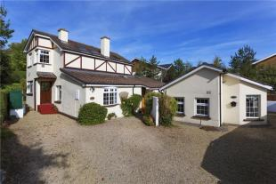 5 bedroom Detached home for sale in Oakmead and Hamble...