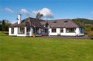 Detached house for sale in Rowan Cottage On 2 Acres...