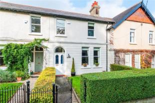 Terraced home for sale in Shandon...