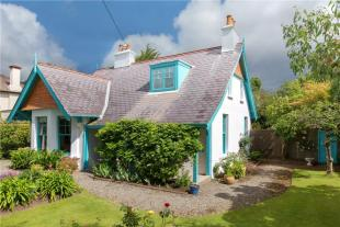 4 bed Detached property for sale in Merriton, Kinlen Road...