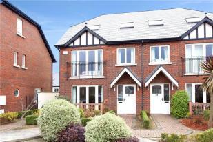 semi detached home in 21 Eden Wood, Delgany...