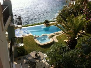 Villa in Cap-d'Ail, 06320, France