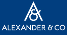 Alexander & Co, Commercial & Land logo