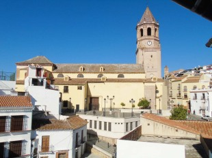 2 bed Duplex in Andalusia, Malaga...