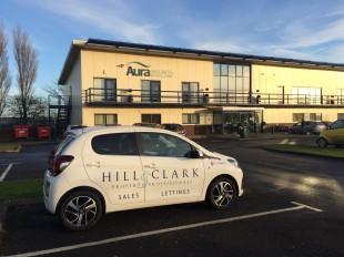 Hill & Clark, Skegnessbranch details