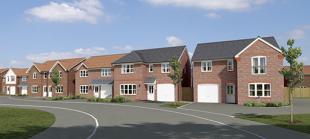Photo of Stewart Milne Homes