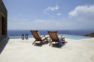 5 bed Villa in Cyclades islands, Tzia...