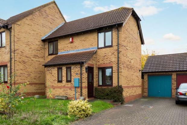 Property For Sale In Wavendon Gate Milton Keynes