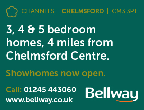 Get brand editions for Bellway Homes Ltd, Eagle Rise & Aqua Verde @ Channels