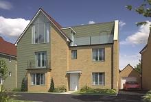 Bellway Homes Ltd, Eagle Rise & Aqua Verde @ Channels