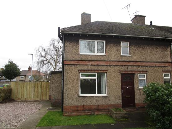 Weston Road Stafford Property For Sale