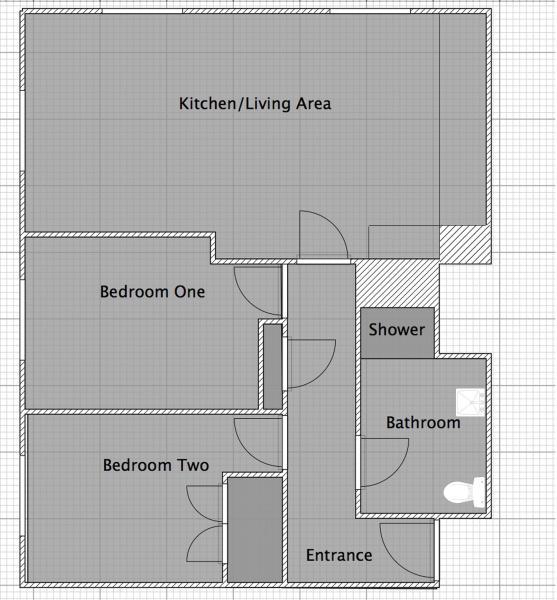 Third Floor Ap...