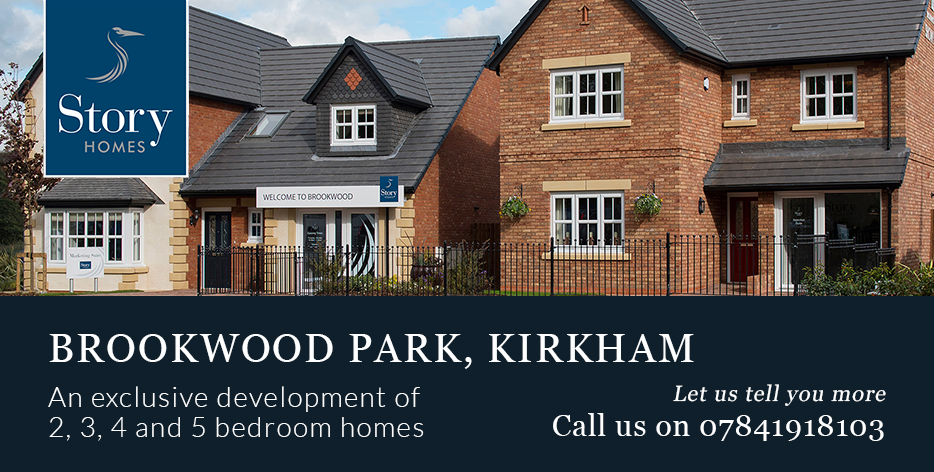 Brookwood park new homes development by story homes north west for Brookwood home builders