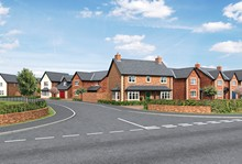 Story Homes, Brookwood Park