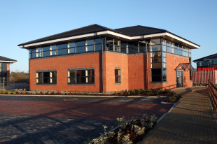 property to rent in 1F Wilkinson Business Park,