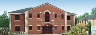 property to rent in Unit 15 Whitworth Court, Manor Farm Road, Manor Park, Runcorn, WA7 1WA