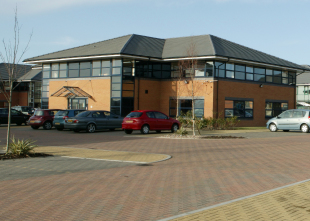 property for sale in Unit 16 Wilkinson Business Park,