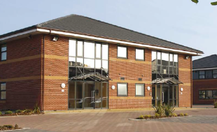 property to rent in Unit 16 Wilkinson Business Park, Wrexham Industrial Estate, Wrexham, LL13 9AE