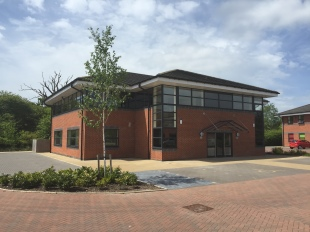 property to rent in Unit 7A Wilkinson Business Park,