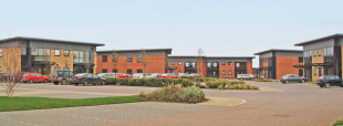 property for sale in 11 Manor Court,