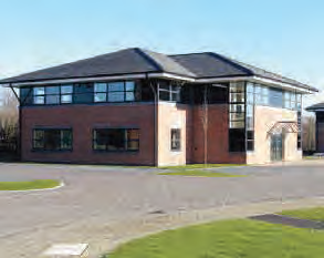property to rent in 16 Berrymoor Court,