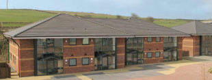property to rent in 17B Ramparts Business Park,