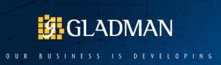 Gladman Developments Ltd, Northumberlandbranch details