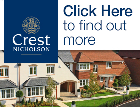 Get brand editions for Crest Nicholson Ltd, Regency Place