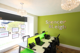 Spencer & Leigh, Portslade, Brightonbranch details