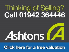 Get brand editions for Ashtons Estate Agency, Ashton-In-Makerfield