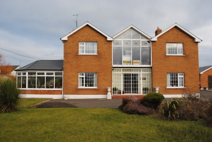 Detached house for sale in Donegal, Bundoran