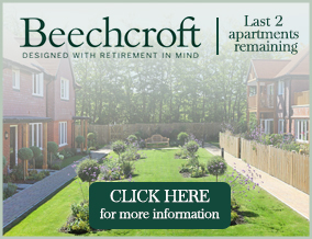 Get brand editions for Beechcroft Developments, Priory Court